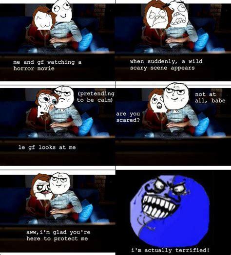 I Lied Meme Face - image 134018 i lied know your meme