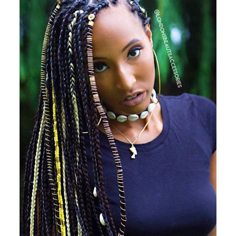 Box Braids Hairstyles Accessories by 2917 Best Images About Hair Channel On