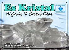 distributor agen es batu kristal cikarang es kristal