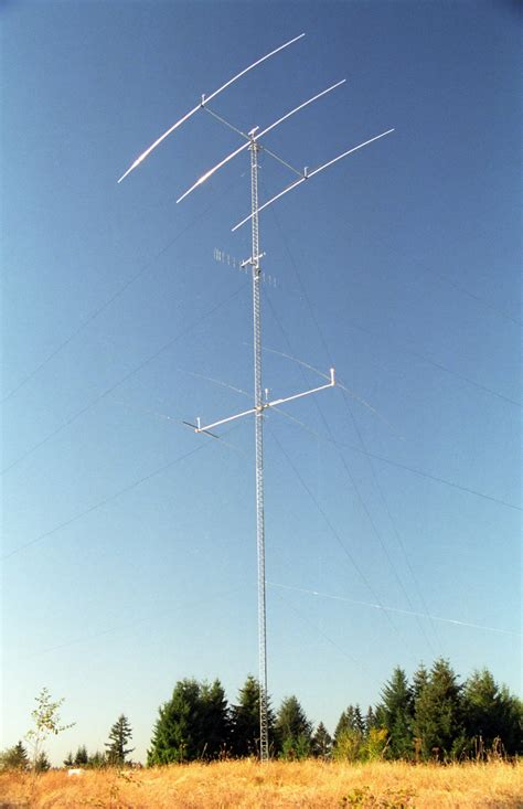 kem   meter yagi array