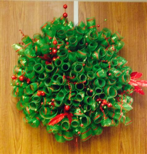 Handmade Wreaths For Sale - 15 best for sale deco mesh wreaths handmade by marygaete