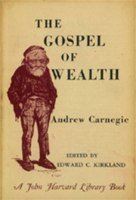 Andrew Carnegie 1889 Essay The Gospel Of Wealth by Gilded Age Timeline Timetoast Timelines