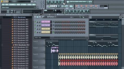 tutorial fl studio big room tutorial fl studio how to make big room track style