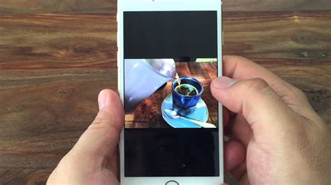 iphone 6s live photos demo