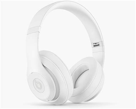 Beats Pillow by Beats X Snarkitecture Limited Edition Headphones With