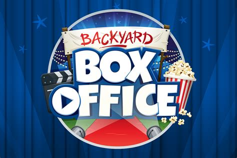 backyard box introducing the new 2016 2017 boosterthon character theme
