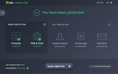 best free antivirus for windows 8 64 bit avg antivirus free 15 0 23 58 beta 64 bit free
