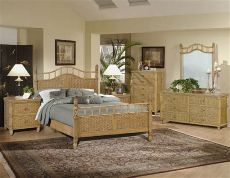 bamboo bedroom furniture sets rattan and wicker bedroom furniture sets wicker dresser