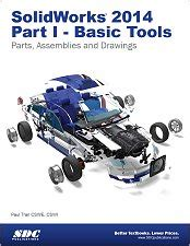 solidworks 2018 reference guide books solidworks 2014 part i basic tools parts assemblies