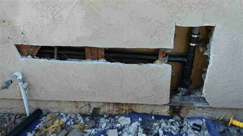 Corona Plumbing by Waste Line Repair In Corona For A Kitchen Sink Sewer Line