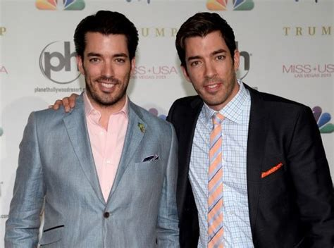 Drew And Jonathan Scott Net Worth | jonathan and drew scott net worth how rich is jonathan