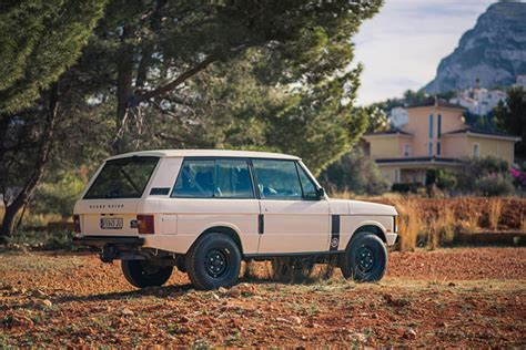 1988 range rover classic collector quality new 4 2l engine well sorted land rover range rover classic 1988 catawiki