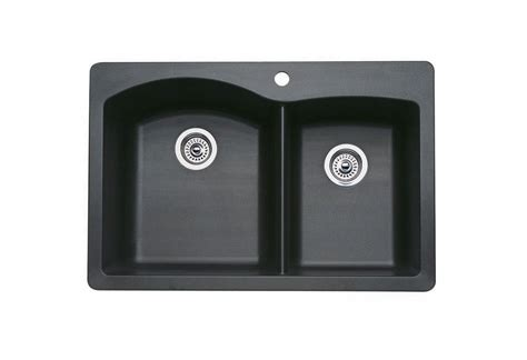 blanco sink for 30 inch cabinet blanco 440215 anthracite diamond 1 3 4 basin silgranit