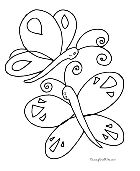 christmas butterfly coloring pages butterfly printables coloring home