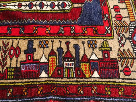 Wedding Rugs by Turkish Vintage Wedding Rug For Sale At 1stdibs