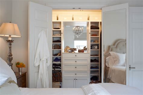 bedroom built in closets closet with built in dresser design ideas