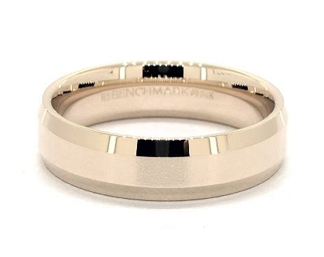wedding rings mens carved  yellow gold mm comfort