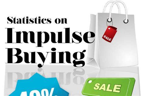 impulse buying house 19 dramatic impulse buying statistics brandongaille com