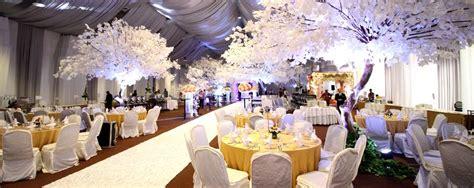 Weddingku Forum Jakarta by The Sultan Hotel Residence Jakarta Weddingku