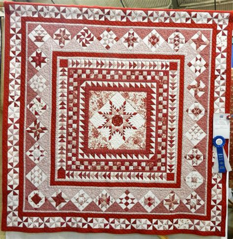 Medallion Quilts Free Patterns by Show Season Valley Quilt Guild Show Quilt Skipper