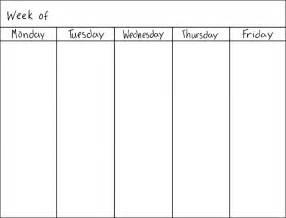 blank 6 week calendar template blank 6 week calendar calendar template 2016