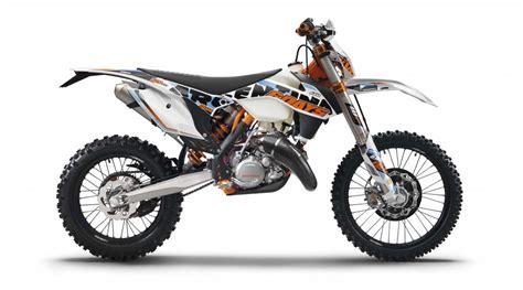 Ktm Motorrad 125 Ccm Kaufen by Gebrauchte Ktm 125 Exc Motorr 228 Der Kaufen