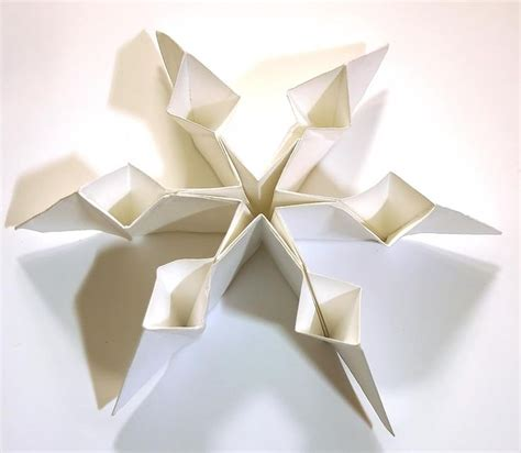 What Is Paper Folding Called - the 123 best images about of paper folding orogami on