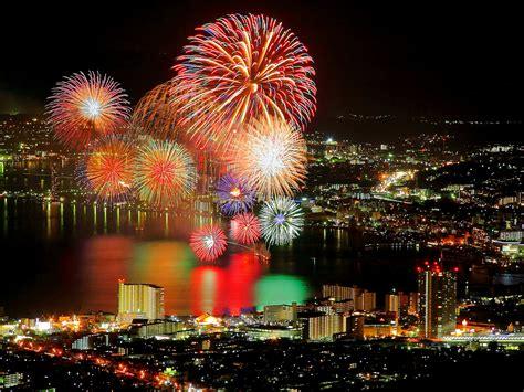 new year 2016 in japan 日本の夏祭り 花火大会の説明 お誘いの英語フレーズまとめ