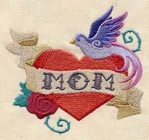 tattoo gun embroidery design 8 best edgy machine embroidery designs images on