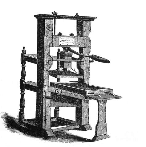 R Tunix Printing World this week in tech history the gutenberg bible and printing press vr world