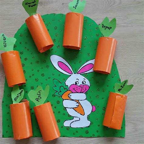 Toilet Paper Crafts For Preschoolers - preschool crafts and worksheets