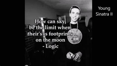best song logic s best lyrics