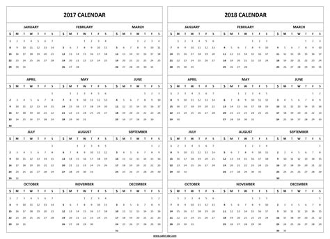 cute calendar template 2017 yearly planner stock vector 473143603