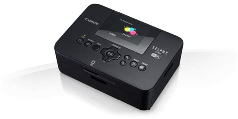 Printer Foto Mini Canon Canon Selphy Cp910 Imprimantes Photo Compactes Canon