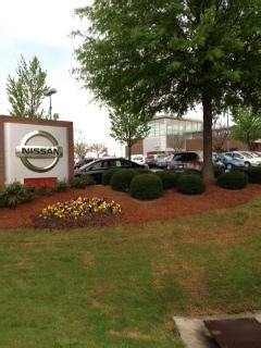 mall of nissan sutherlin nissan mall of car dealership in buford