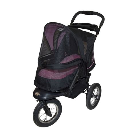 stroller petco pet gear nv no zip pet stroller in petco