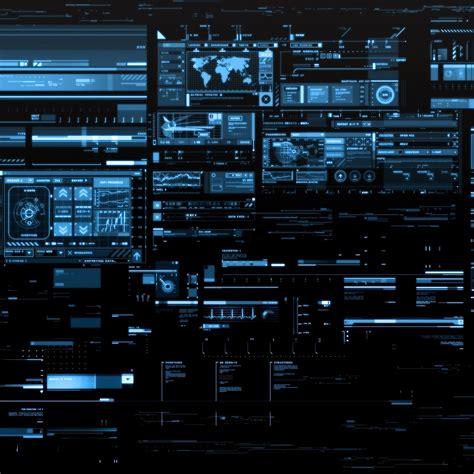 tech ipad wallpapers