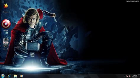 theme for windows 7 avengers the avengers theme for windows 7 8 and 10 win2themes