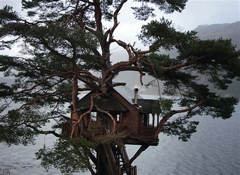 tree houses around the world dream like a child 10 fantasy treehouses around the world bit rebels