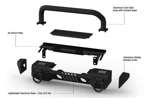 Omix Ada Jeep Parts Jeep Parts And Accessories From Omix Ada