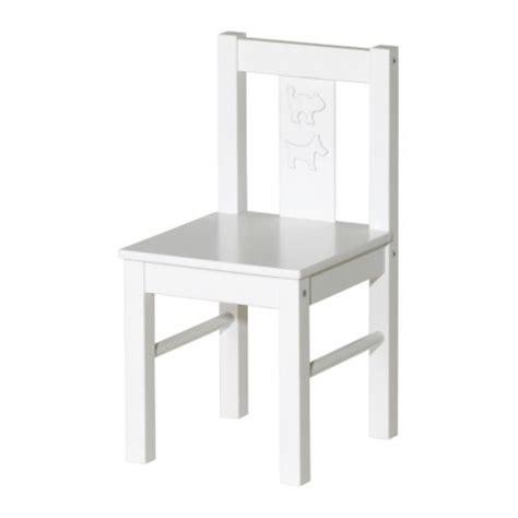 KRITTER Children's chair   IKEA