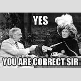 You Are Correct Sir Hartman | 500 x 340 jpeg 50kB