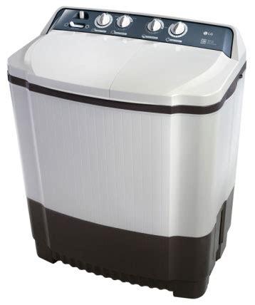 Mesin Cuci Lg P800n jual daily deals lg p800n mesin cuci 2 tabung 8 kg harga kualitas terjamin