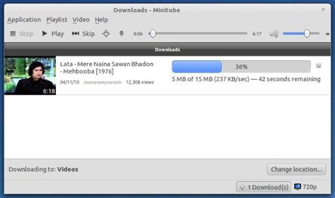 How To Download Mp3 From Youtube In Ubuntu | convert youtube playlist to mp3 ubuntu