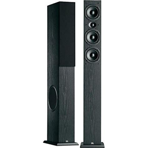 Speaker Split Jbl 3 Way jbl loft 50 three way 250 watt floorstanding speakers