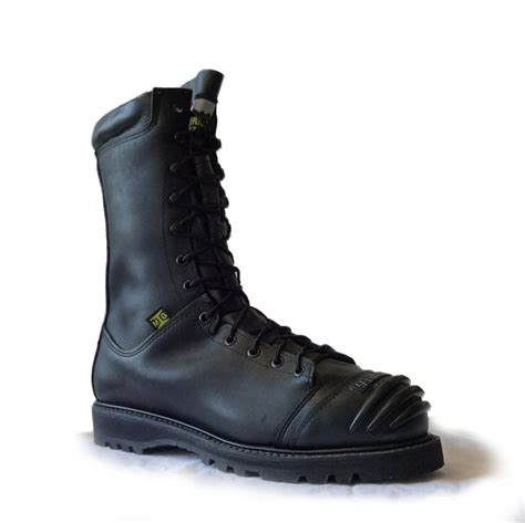 mining boots matterhorn mining boot