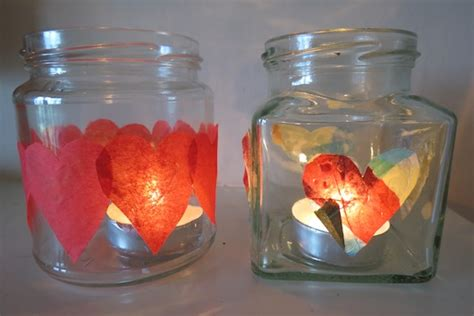 Decorating Ideas For Jelly Jars Make Decorated Jam Jar Votives Pieces