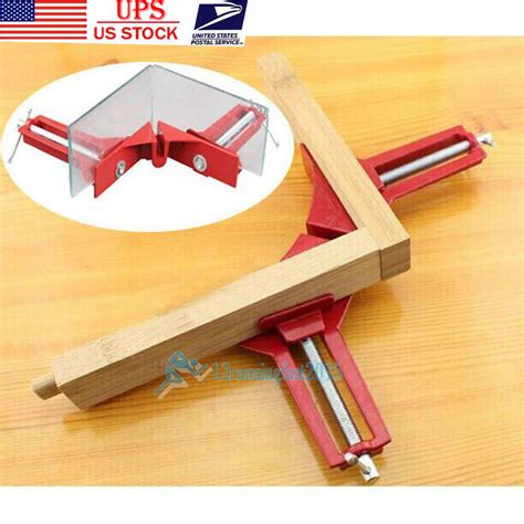 corner  angle clamp  mm mitre clamps