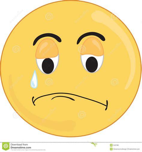 imagenes sad face visage triste image libre de droits image 343186