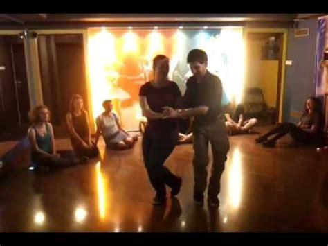 anna david swing david tritel and anna baker surprise balboa lesson for
